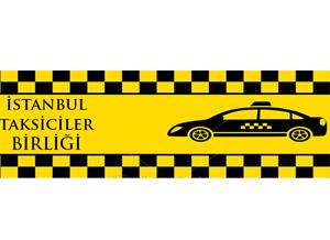 istanbul taksiciler