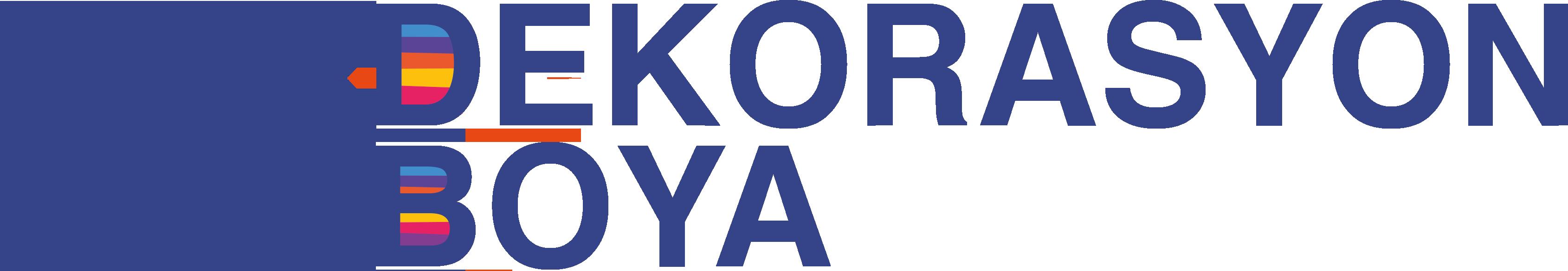 Dekorasyon Boya