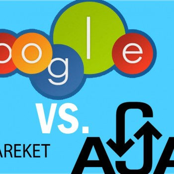 ajax vs google