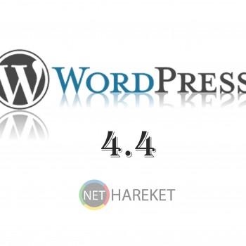 wordpress4.4